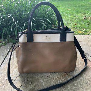 Kate Spade Branton Square Bag